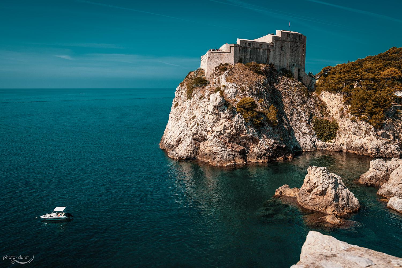 Kroatien Fotoreise