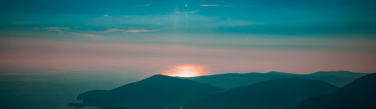 Montenegro Fotoreise